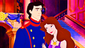 Walt Disney Screencaps – Prince Eric & Vanessa - walt-disney-characters photo
