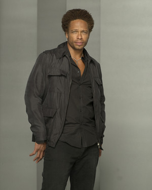 Warrick Brown