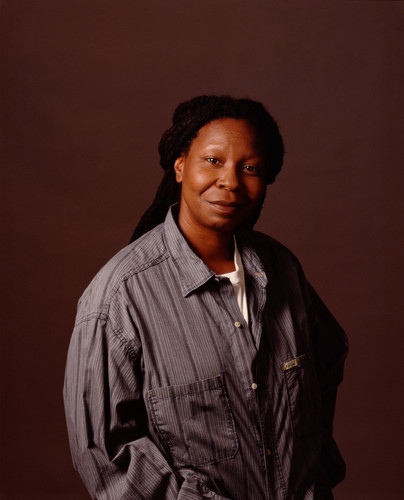 Whoopi Goldberg wallpaper entitled Whoopi Goldberg