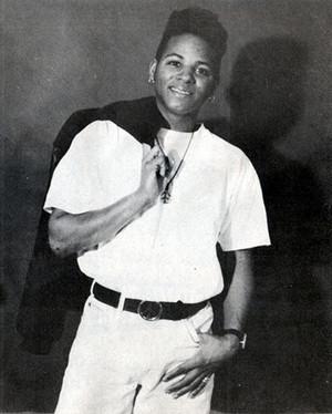 Wylie Draper (1969-1993)
