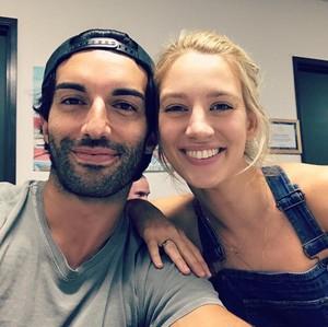 Yael & Justin