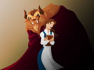 adam and belle por weaponxix d6d4ufu