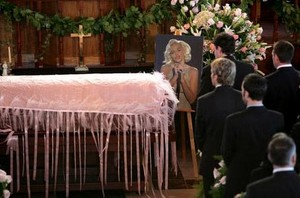 anna nicole smith funeral