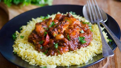 Indian Food wallpaper called chicken chettinad 625x350 41444723494