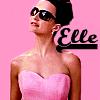Nic_The_Gleek's Artwork bức ảnh called elle