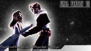final fantasy viii bg door xayasesakurax