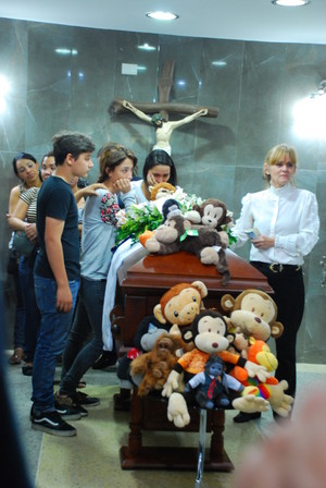 genesis carmona funeral