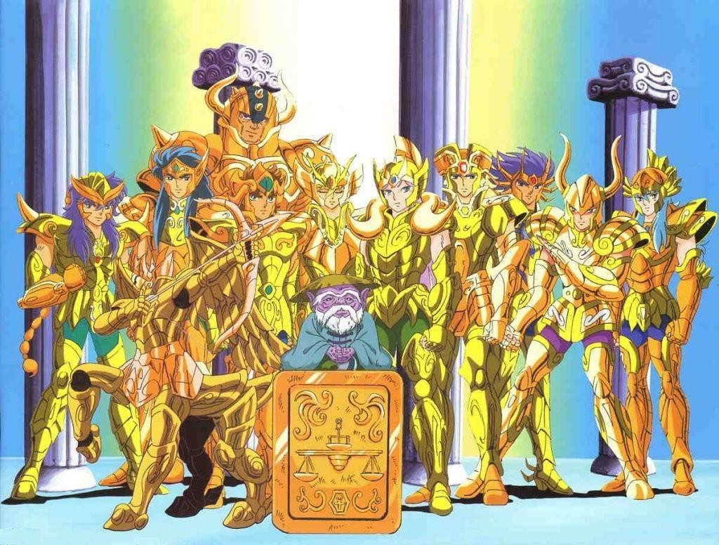 golden saints
