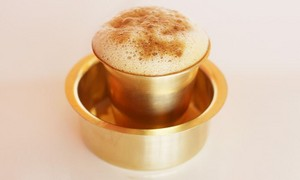 kumbakonam degree filter coffee