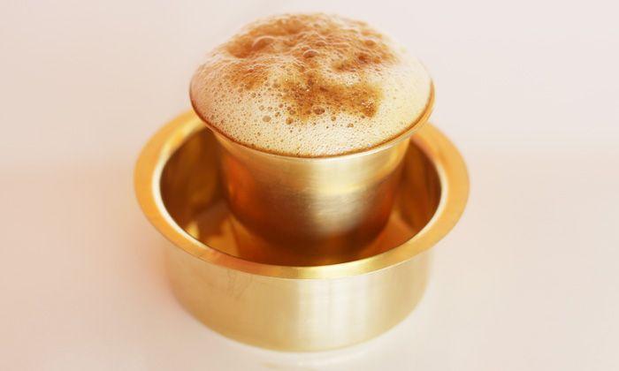 kumbakonam degree filter coffee
