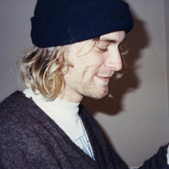 kurt icone for my soulmate ღ