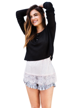 lucy hale png 1