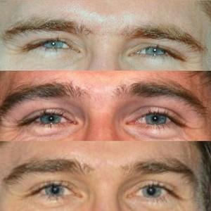luke macfarlane eyes