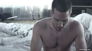 luke macfarlane short movie erection