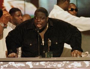 Christopher Wallace / Notorious B. I. G.