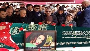 nuray hafiftaş funeral