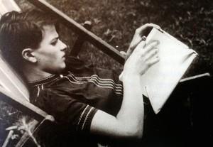 sophia Magdalena Scholl (9 May 1921 – 22 February 1943)
