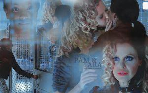 pam and tara save yourself bởi ni chan1991