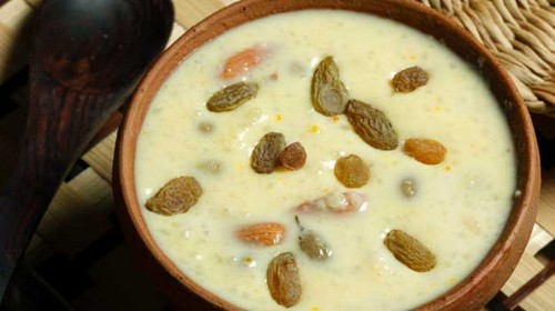 Indian Food wallpaper titled payasam 625x350 81444723668