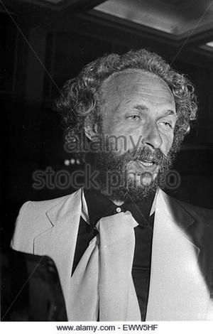 pierre richard beim film festival in cannes 1974 frankreich 1970er eww5hf