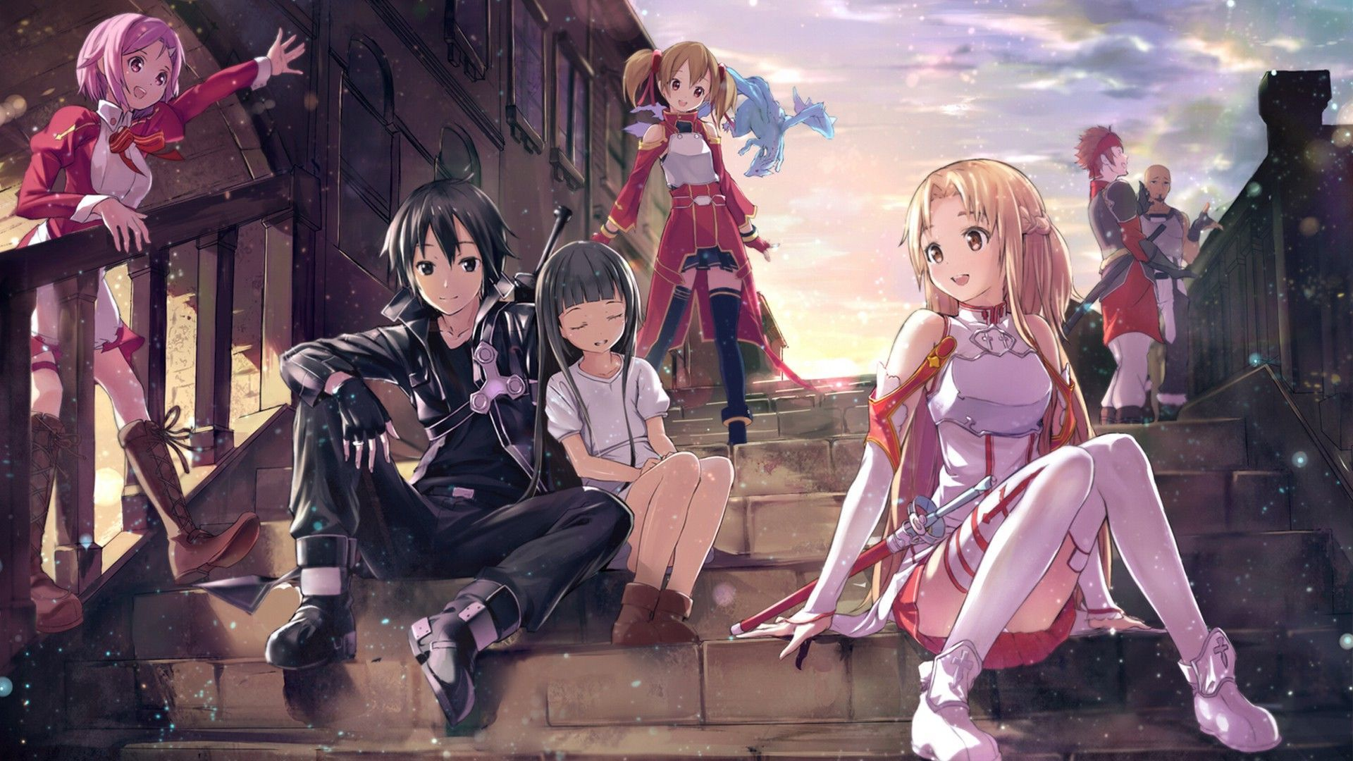Mycooldog123 Images Sword Art Online 53d70189d2c68 HD Wallpaper And Background Photos