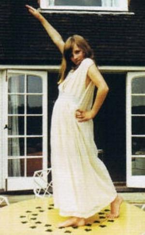 teenager princess diana