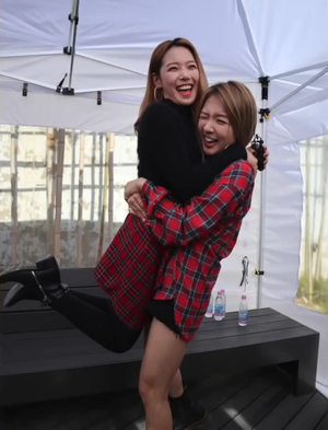 the somin to my jiwoo