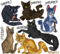 tumblr ovsbyx9fWW1vbodh0o1 500 - warrior-cats photo