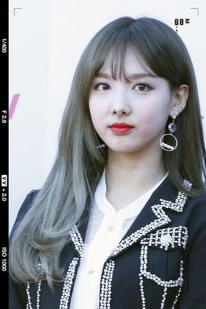 twice nayeon hair 3