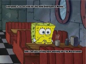 waiting for maze runner o 2963051