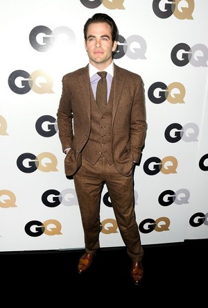 """""""GQ Men Of The Year"""" Party (2011)"""