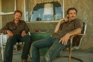 """Hell o High Water"" (2016) - Production Stills"