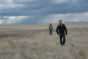 """Hell au High Water"" (2016) - Production Stills"