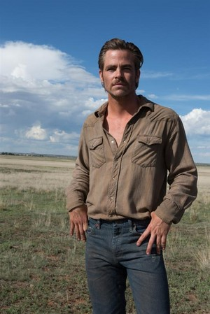 """Hell or High Water"" (2016) - Production Stills"