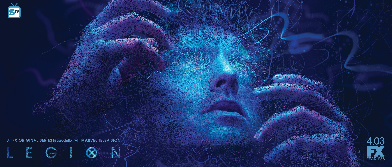 'Legion' Season 2 Key Art
