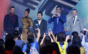 """Star Trek Beyond"" (2016) - Beijing Press Conference"