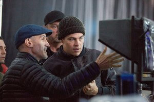 """""""The Finest Hours"""" (2016) - Production Stills"""