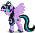 com twivine does not approve by ambassad0r d8o0njg  1  - my-little-pony-friendship-is-magic photo
