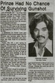 Article The Passing Of Freddie Prinze - celebrities-who-died-young photo