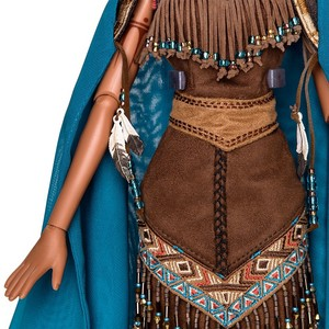 "17"" LE Pocahontas"