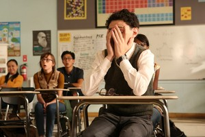 1x02 - Teacher Jail - Marcus