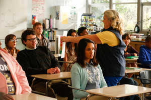 1x02 - Teacher Jail - Victor, Sarika and Helen