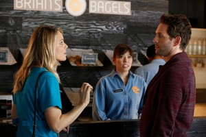 1x04 - Overachieving Virgins - Meredith and Jack