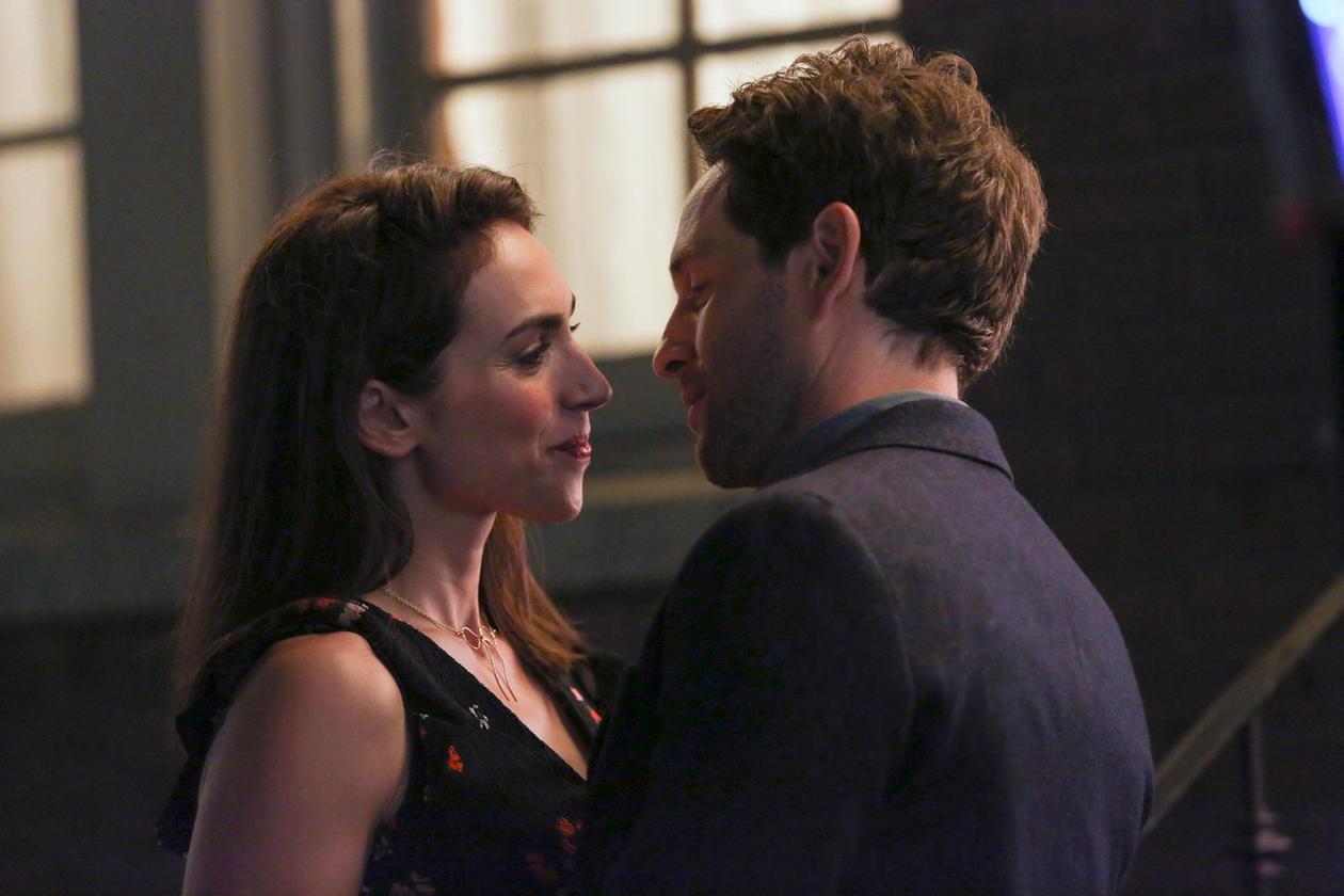 1x05 - Dating Toledoans - Jack and Katie