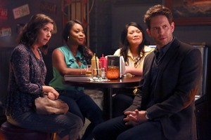 1x05 - Dating Toledoans - Michelle, Stef, Mary and Jack