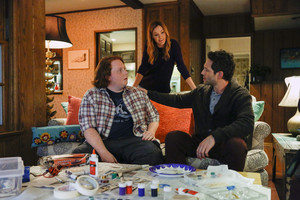 1x06 - Freakin' Enamored - Colin, Trish and Jack