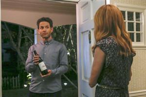 1x06 - Freakin' Enamored - Jack and Trish