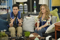 3x16 - Target - Jonah and Kelly - superstore photo