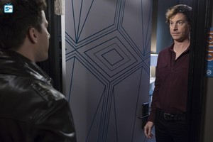 "5x08 - ""Return to Skyfire"" - Promotional foto"