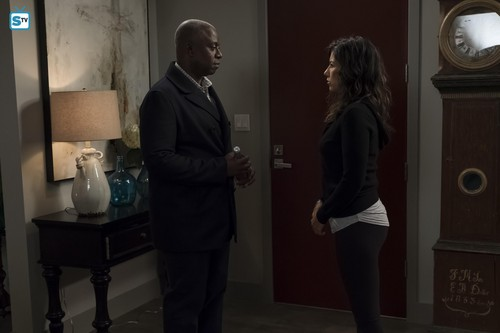 "Brooklyn Nine-Nine achtergrond entitled 5x10 - ""Game Night"" - Promotional foto's"